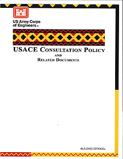 image - USACE Tribal Consultaton Policy 2013